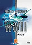 echange, troc Secret Aircraft of Wwii
