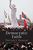img - for Democratic Faith (New Forum Books) book / textbook / text book