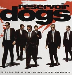 Reservoir Dogs [VINYL]