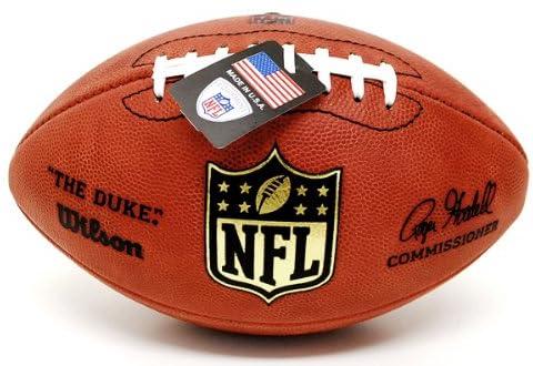 (ウィルソン)Wilson NFL Official ゲームボール