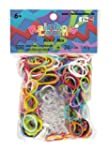 Original RAINBOW LOOM Gummib�nder Mix