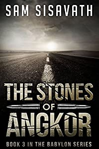 The Stones Of Angkor by Sam Sisavath ebook deal