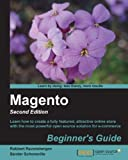 Magento Beginner�fs Guide Second Edition