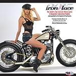 IRON & LACE 2015 - Custom Motorcycles...