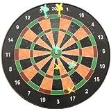Westminster 2486 16 in. Magnetic Dartboard