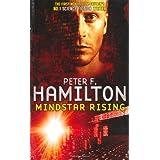 Mindstar Rising (Greg Mandel)by Peter F. Hamilton