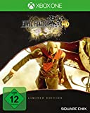 Final Fantasy Type-0 HD - Steelbook Edition (exklusiv bei Amazon.de) - [Xbox One]