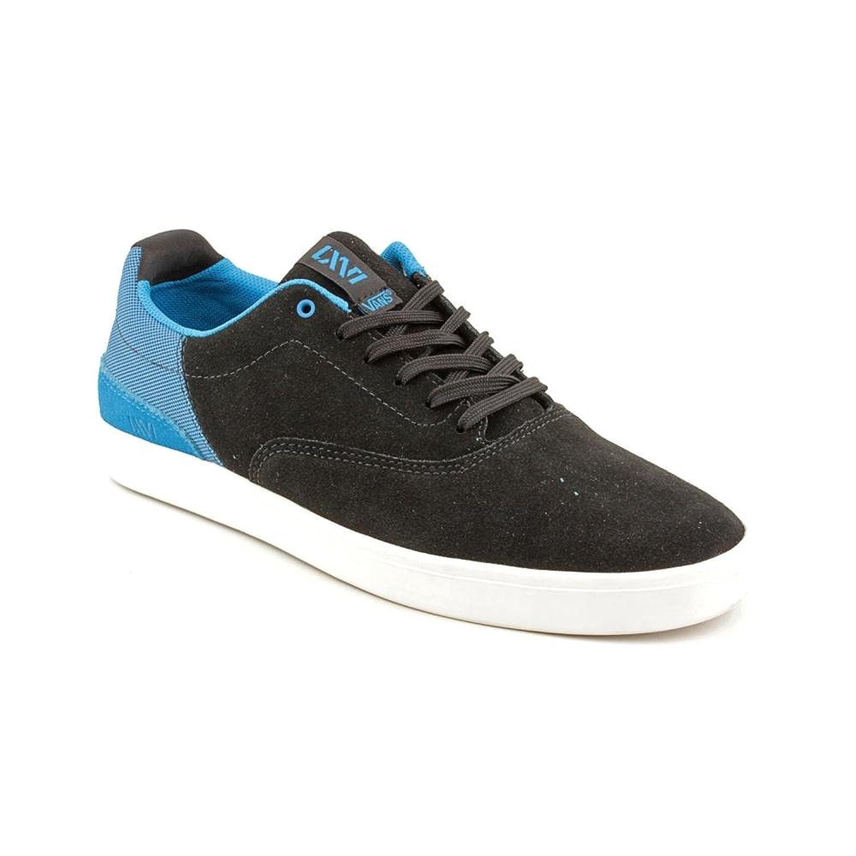 Vans Variable Mens Size 8 Black Leather Skate Shoes UK 7 босоножки portal portal po018awpzb30
