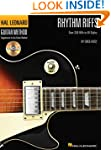 Rhythm Riffs: Over 200 Riffs in All S...