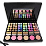 78 COLOUR EYESHADOW EYE SHADOW BLUSH...