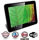 7インチ タブレット PC Android 4.0 アンドロイド パソコン Wi-Fi WEBカメラ 動画 音楽 M703S