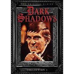 Dark Shadows Collection 1