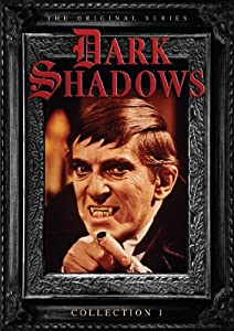Dark Shadows Collection 1 by Mpi Home Video