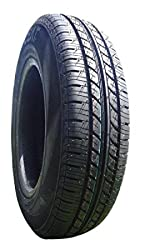 Ceat Milaze TL 165/80 R14 85S Tubeless Car Tyre (Home Delivery)