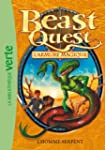 Beast Quest 12 - L'homme-serpent