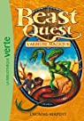Beast Quest, tome 12 : L'homme-serpent