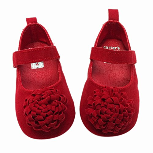 Baby Girl Shoes Size 1 front-35501