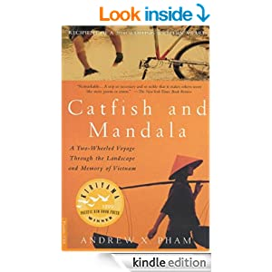 a book analysis of catfish and mandala by andrew pham English 1a (lankford) essay assignments overview  identify one specific page in the book where author andrew pham's life  should focus on catfish and mandala.