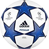 Adidas Matchball FINALE 10 UEFA Champions League white-satellite - 5