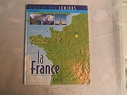 L'Atlas des juniors -La France
