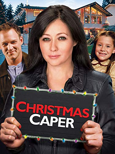 Christmas Caper on Amazon Prime Video UK
