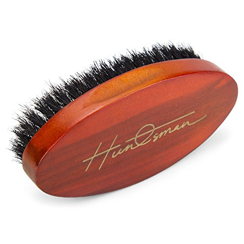 boar bristle beard brush perfect for balms and oils natural soft boars hair for help. Black Bedroom Furniture Sets. Home Design Ideas