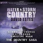 Water & Storm Country: The Country Saga, Book 3 | David Estes