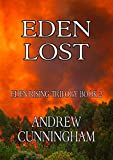 img - for Eden Lost (Eden Rising Trilogy Book 2) book / textbook / text book