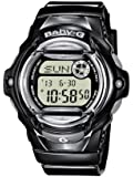 Casio Baby-G Damen-Armbanduhr Digital Quarz BG-169R-1ER