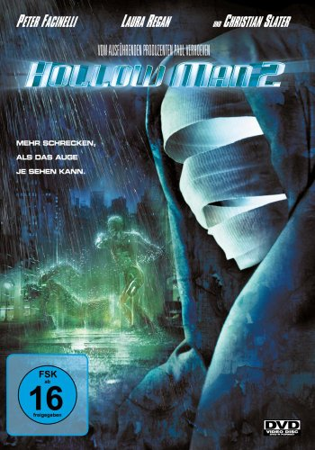 Hollow Man 2[NON-US FORMAT, PAL]