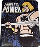 He-Man And The Masters Of The Universe - I Have The Power iPad Case