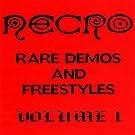 Rare Demos & Freestyles Vol. 1 [Explicit]