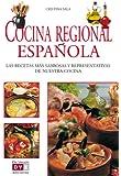 Cocina regional espa�ola