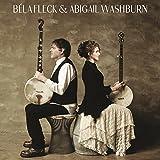 Béla Fleck & Abigail Washburn [+digital booklet] Album Cover