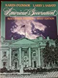 American Government: Roots and Reform (0023888830) by O'Connor, Karen