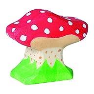 Holztiger Toadstool (Small)