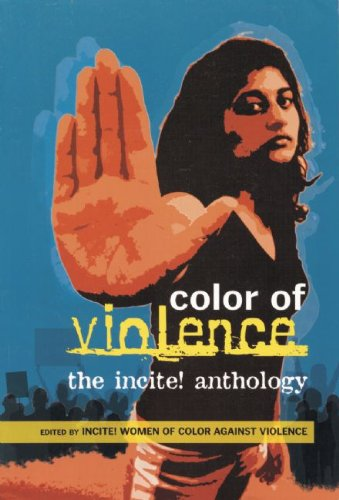 Buy The Color of Violence The Incite Anthology089622452X Filter