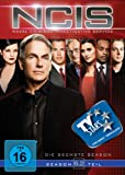 DVD-Vorstellung: NCIS – Season 6, 2.Teil (3 DVDs)