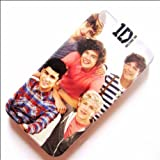 One Direction - Design #15 - Hard Case Cover for iPhone 4 4g & 4s