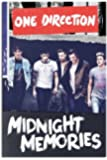 One Direction Midnight Memories Poster - 91.5 x 61cms (36 x 24 Inches)