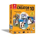 Roxio Easy Media Creator Suite 10