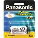 Panasonic 2.4V Ni-MH Rechargeable