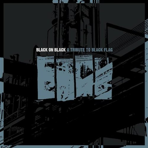 Various Artists - Black On Black A Tribute To Black Flag - Zortam Music