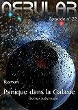 NEBULAR 22 - Panique dans la Galaxie: �pisode
