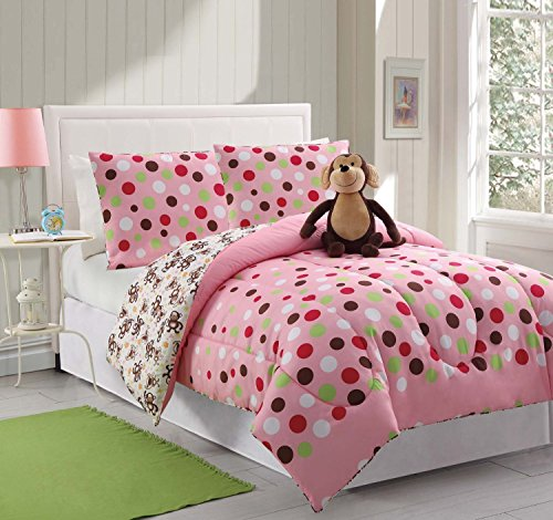 Girls Twin Comforters