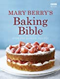 Cover of Mary Berry's Baking Bible by Mary Berry 1846077850