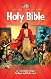 International Children's Bible: Big Red Holy Bible