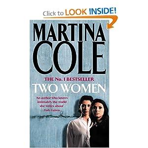 Martina Cole Collection - Martina Cole
