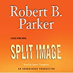 Split Image | Robert B. Parker