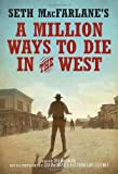 Image of A Million Ways to Die in the West